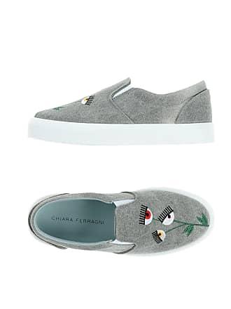 Sneakers Footwear amp; tops Low Ferragni Chiara F1cXqpnWw