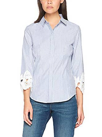 Blouse White Woman M Tally off Aqem For Weijl nuit Swscocaralis ETITYq71