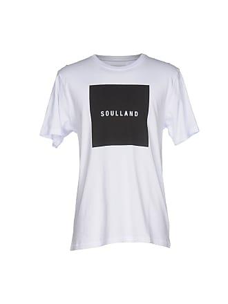 Soulland Camisetas Camisetas Topwear Soulland Camisetas Soulland Topwear Topwear w1pnXq6q