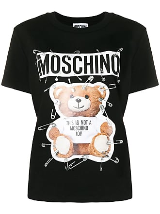 T Bear Noir Moschino shirt Toy Ep5Wqazaw
