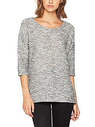 By Melange 41708415465 Sweat Femme Schwarz black Shirt Qs Designed H8E5qqw