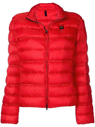 Jacket Short Jacket Blauer Rouge Short Short Padded Rouge Blauer Padded Padded Rouge Jacket Blauer Short Tv7fq