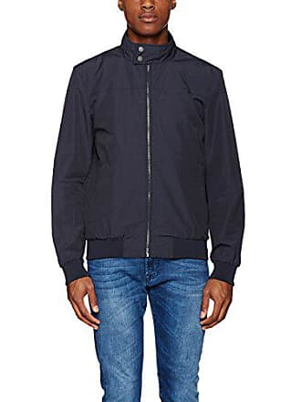 Blouson in fino Blu Acquista a Scuro 6r6Wnqvd