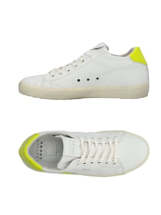 Chaussures Basses Crown Tennis Sneakers amp; Leather U54wznqz