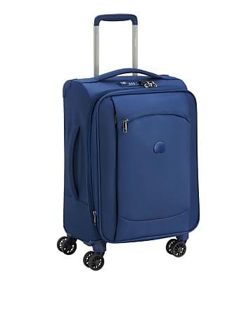 Bleu Cabine Air Cm Valise 55 4r Montmartre Delsey Rigide 8ZXn0PkNwO