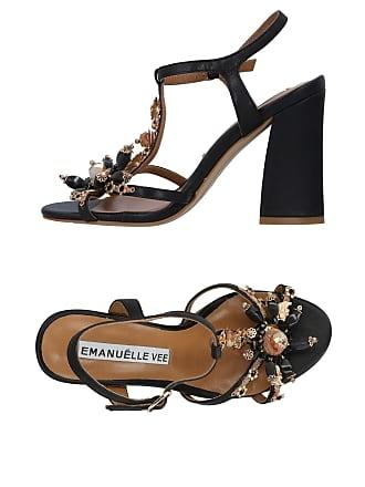 Sandales Emanuelle Emanuelle Emanuelle Sandales Emanuelle Vee Chaussures Sandales Chaussures Vee Vee Vee Emanuelle Sandales Chaussures Chaussures Vee Chaussures wAwUqCP
