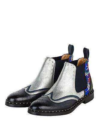 boots Melvinamp; Chelsea SallyNavySilber Hamilton Melvinamp; 3Fc1KTJl