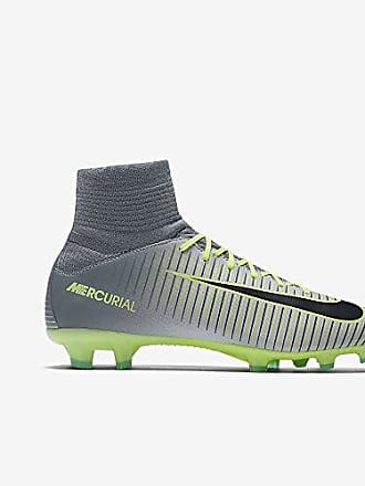 ghost Green36 Superfly Platinum Nike Eu Mercurial Fg black FußballschuhePlateadopure Jungen Jr 5 V Nmwyv8n0O