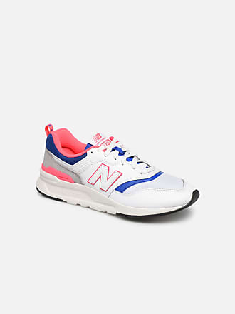 Balance Wit W997 Sneakers Dames Voor New wdHxYSZqd