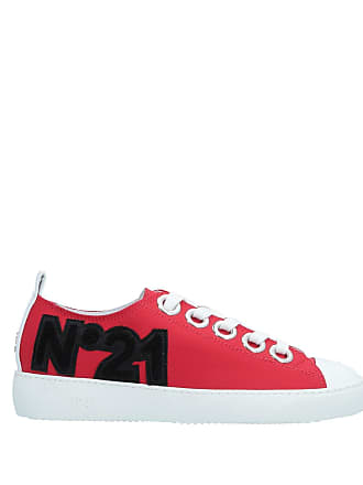 Sneakers Tennis Chaussures Basses amp; N°21 5q4Yw0q