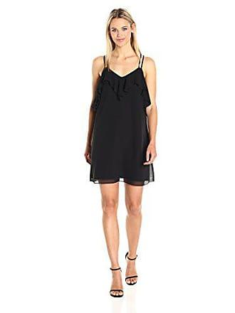 Noir Del talla Mujer L black Vestido Fabricante Para Bcbgeneration Vdw61l72 42 wcgqFIyU4