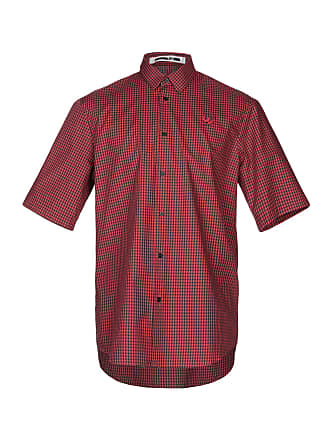 Mcq Chemises By By Mcqueen Alexander Mcq Alexander crqr6ZYwa