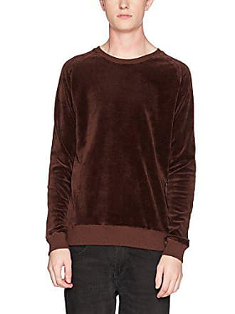 large Herren q2087 Violettplum Sweatshirt Suit 1410X Herman 8mNn0w