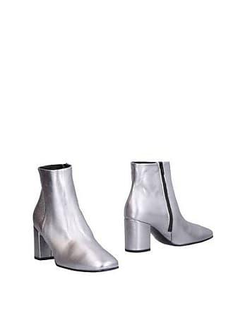 Booties Footwear Tosca Alta Blu Caña qfgapw1OI