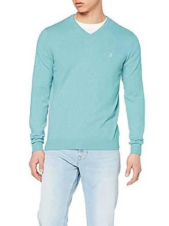 12gg Herren Izod V neck Pullover Sweater EY8fA8qZ