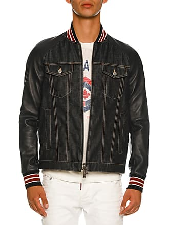 Haves Stylight Bomber Up Sale Must Jackets On Dsquared2® −70 To qtwTzq