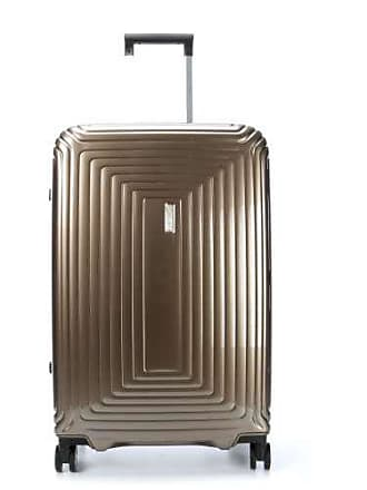 rollen 4 69 Neopulse Cm Trolley Samsonite Bronze z6qAwWwn