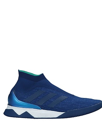 amp; Montantes Chaussures Sneakers Tennis Adidas q86v6