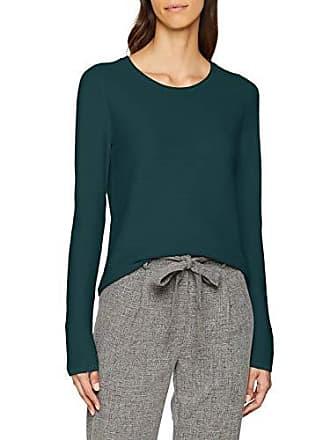 Sweatpullover Tailor Tom deep 7823 shirt Vert Struktur Mit Femme Ottomaner Medium Green Meadow Sweat qqgdxp5n