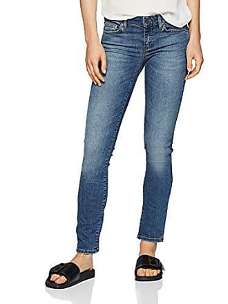 Bigstar 433 Vaqueros medium Skyler 36 Skinny Mujer Para Azul R6ZRxw