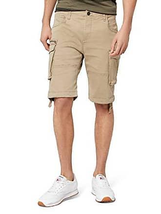 talla Del Sts Fabricante Beige Hombre Jones Medium Jack Shorts Cargo 50 Ww Jjichop Cortos Para Pantalones coriander amp; ZxnxPvaw6