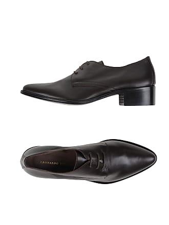 Lacets Leonardo Chaussures Principi Principi Leonardo À qxtgxFX
