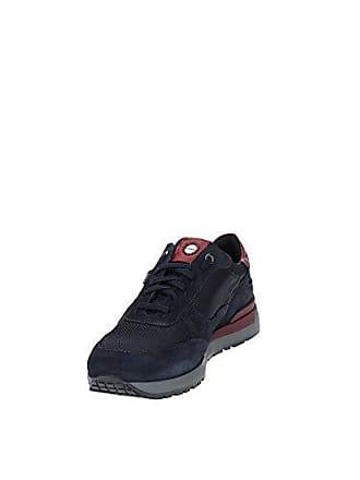 993 Sneakers Herrenschuhe Blauem Aus Wildleder camblu Exton H17qXwRR