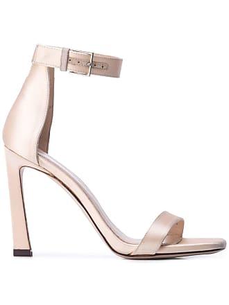 Sandals High Weitzman Heel Stuart Rose 1RqYTw0