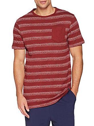 m Hombre gama Camiseta Rojos tamaño Medium 263451 Del Springfield Para Fabricante Rojo aT14TPx