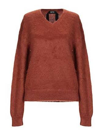 Prendas Punto Pullover N°21 N°21 De Prendas 1I8E7E