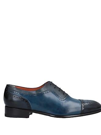 Santoni Santoni Lacets à Chaussures Chaussures a6qY1w