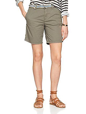 donna dimensioni da produttore Esprit oliva verde 360 048ee1c016 36 Pantaloncini dal 38 tqx1g