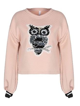 Lamb Bordure Framboise Green 8 À Contrastée Size T Pour shirt Femme eHYE92DWI