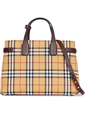 The Burberry Gelb Medium Handtasche Banner 7pdPqz