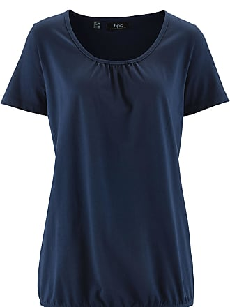 Korte Dames Bpc Blauw In Shirt Mouw Collection Bonprix wRnpxBEqq1