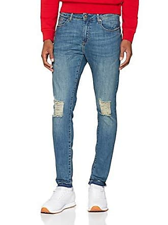 Homme Skinny Bleu 31 taille Fabricant Tiffosi Droit Jean A4tq8z