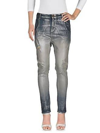 moda Manila alla Grace Cowgirl Jeans di P67Hq