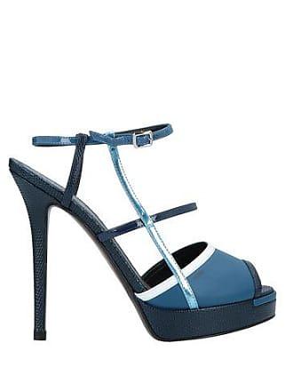 Fendi con chiusura Footwear Sandali con chiusura Sandali Fendi Fendi Footwear FwAEqAS46