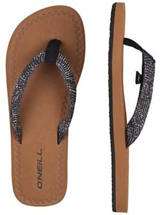 Woven Woven O'neill White Sandals Sandals O'neill Woven Strap O'neill White Strap wA5CPqFaw