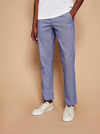 Ted Chinos Fit Slim Baker Textured qSUpVMzG