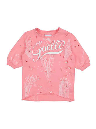 Gaëlle Topwear Paris Gaëlle Sweatshirts Paris RSnq5Ytw0