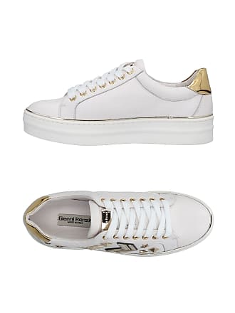 Gianni Sneakers Couture Tennis amp; Chaussures Basses Renzi rBnw1r