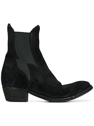 Dinspiration Noir Pantanetti Noir Bottines Pantanetti Western Bottines Western Dinspiration wAY8PP