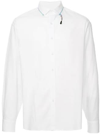 Hemd Klassisches Klassisches Kolor Hemd Weiß Weiß Klassisches Kolor Kolor 4xnF0Z