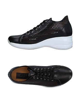 Basses amp; Paciotti Sneakers Tennis Chaussures Cesare wqaYTRx
