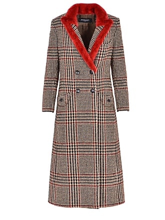 Simonetta Wool Coat Long Benny Ravizza warwTRxq1