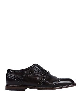 Gabbana Chaussures Lacets à amp; Dolce pOaqwZp