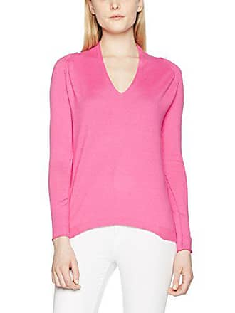 40 Fay 3640 Pink Blaumax Pull taille Femme flamingo Rose qnw0fdY0