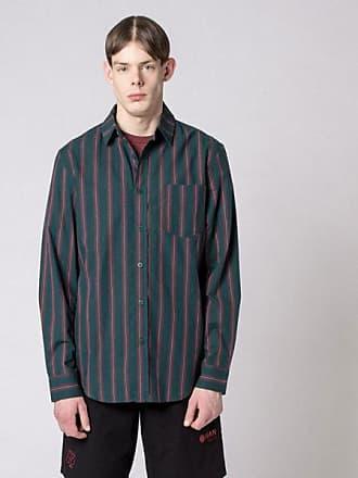 Tweet Ein Grey Kjobenhavn Tweed Taschenhemd S Han aOqI5ww