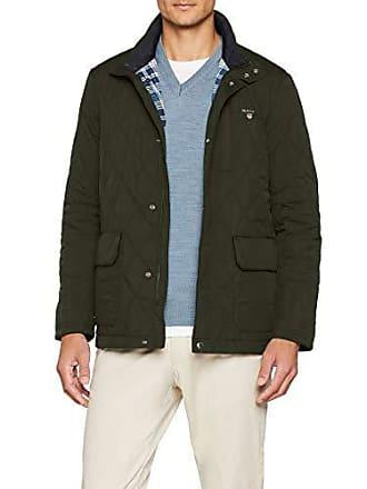 GreenXxx large Gant Jacke O1The Quilted Grüncountry Herren City Jacket wPliOXuZTk
